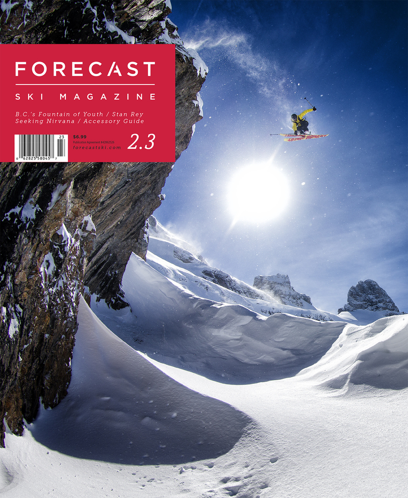 Forecast 2.3 preview   cover