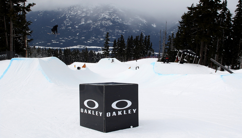 Oakley week 2017 pipe 4