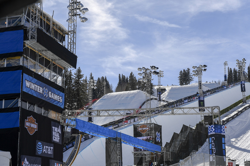 X games 2017 overview