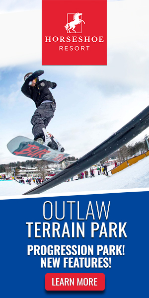 Inappropriate Questions With Dave Lesh - Forecast Ski Magazine